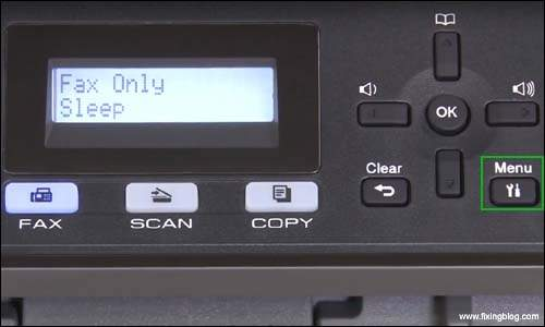 Setup Brother Printer Without Any USB Cable | Fixingblog com
