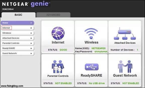 netgear Genie Emulator