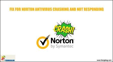 Fix for Norton Antivirus Crashing and Not Responding
