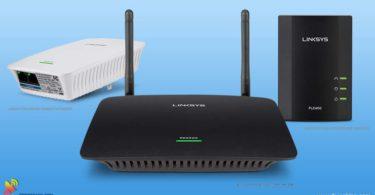 linksys wireless range ext