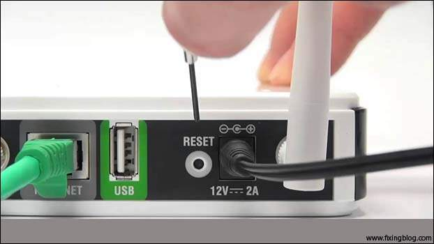 Reset And Troubleshoot D-link Range Extender | Fixingblog com