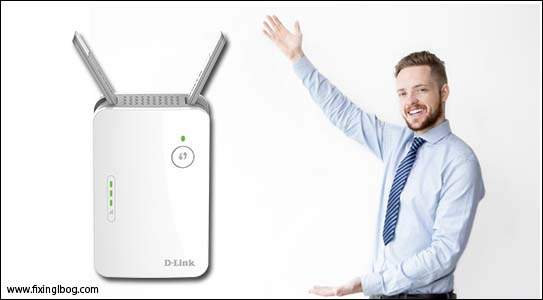 How to Login & Change Settings in Dlink Range Extender | Dlinkap Local