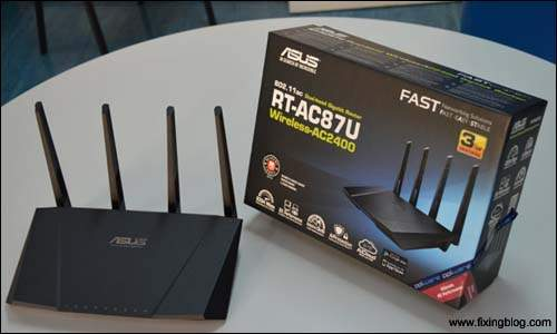 How To Setup Asus Wireless Router ? | Easy Configure Asus Router