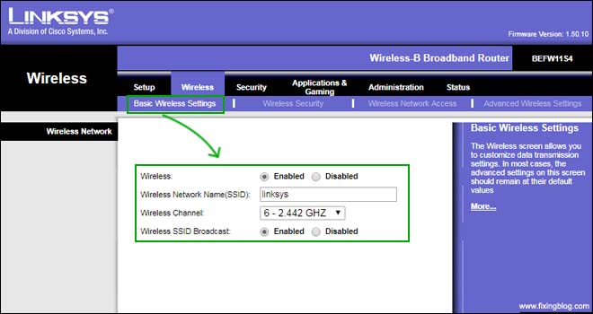 Linksys Wireless Router Not Working | Linksys Router